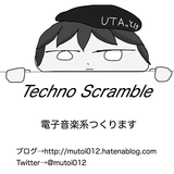 Techno Scramble