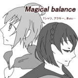 Magical balance